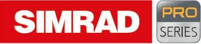Simrad pro series logo